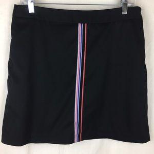 Greg Norman Everbest Golf Skirt Size 8 EP4